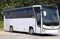 الأردن يشتري حافلات تركية لتوفير خدمات النقل العام