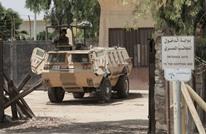 تعاون مصر الأمني مع الاحتلال يخنق الفلسطينيين على معبر رفح