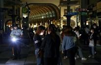 زلزال بقوة 6.1 درجات يضرب طوكيو ولا إنذار من تسونامي