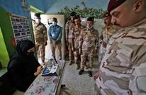 """""""تصويت خاص"""" بانتخابات العراق.. وقلق على """"النزاهة"""" (شاهد)"""