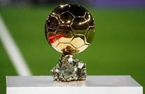 الكشف عن المرشحين لجائزة الكرة الذهبية.. بينهم نجمان عربيان