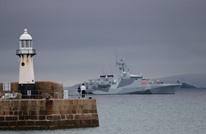 التعاون العسكري البريطاني الفرنسي يمر باضطرابات