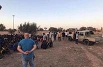 الأمن الليبي يقتل 5 مهاجرين إثر فوضى بمركز احتجاز