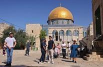 """مخاوف إسرائيلية من تصعيد بالأقصى بسبب """"الصلاة الصامتة"""""""