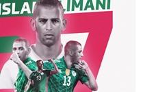 الجزائر تكتسح النيجر.. وسليماني هدافا تاريخيا للخضر (شاهد)