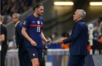 فرنسا تتلقى ضربة موجعة قبل مواجهة نهائي دوري الأمم الأوروبية