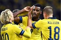 السويد تعود لسكة الانتصار وتضغط على إسبانيا