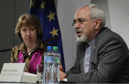 فشل مفاوضات جنيف حول النووي الإيراني