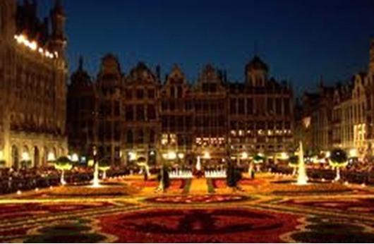 بلجيكا ترفع التمثيل الفلسطيني إلى مستوى بعثة