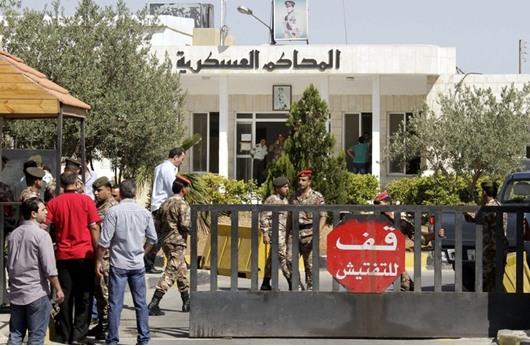 الأردن: إفراج مشروط عن 8 نشطاء اتهموا بتقويض النظام