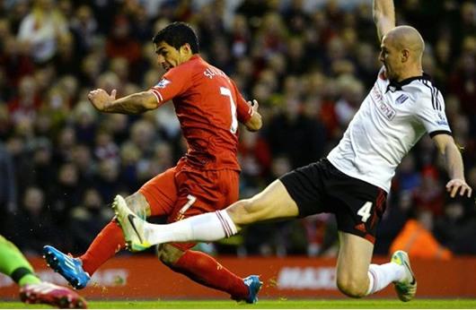 بطولة انكلترا: ليفربول يعود لمزاحمة ارسنال