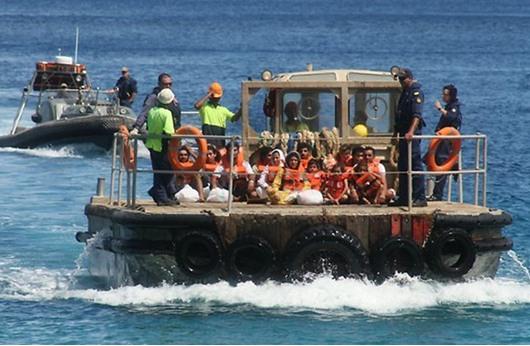 تداعيات الربيع العربي تغذي عمليات التهريب في البحر المتوسط
