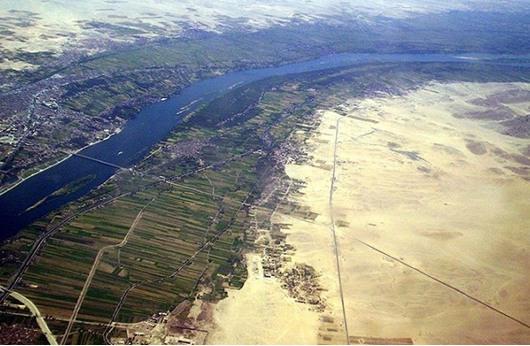 وزير الرى: مصر لن تفرط في حقوقها في مياه النيل
