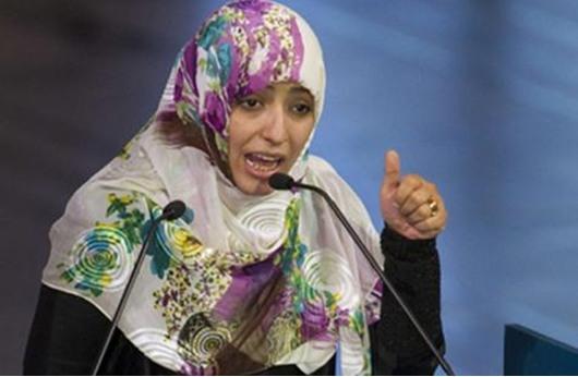 """كرمان: """"الربيع العربي"""" يحقق حلم الشباب بالحرية والعدالة"""