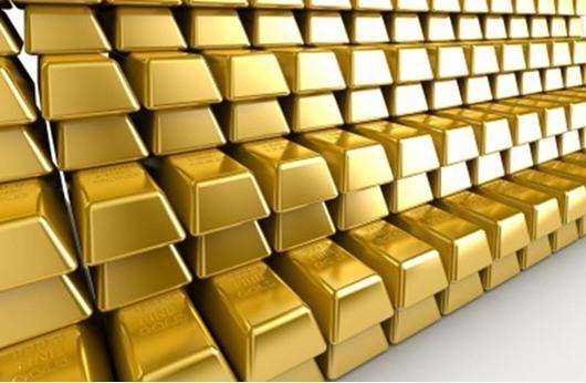 صعود الدولار وأسواق الأسهم يدفعان الذهب لخسائر حادة