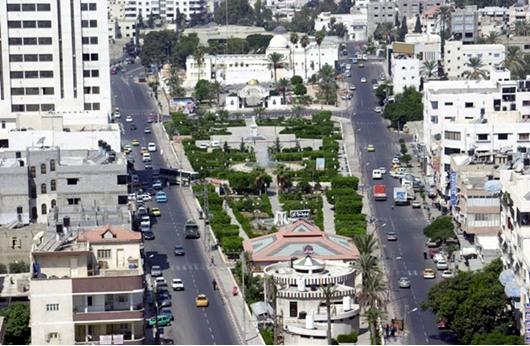 """هدوء في غزة ولا استجابة لدعوات إسقاط """"حماس"""""""