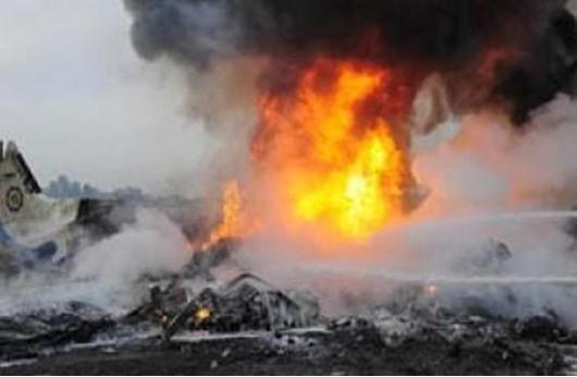 مقتل خمسة أشخاص بتحطم طائرة في كندا