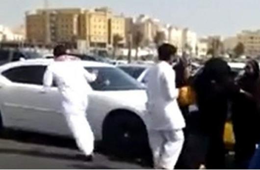 السعوديات يواجهن التحرش بالتدرب على التايكوندو