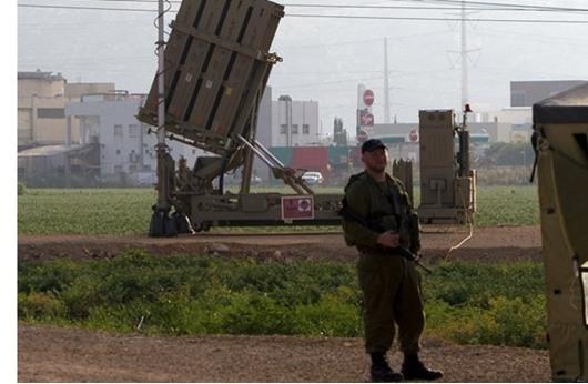 الكشف عن رغبة الرياض بشراء نظام القبة الحديدية الإسرائيلي
