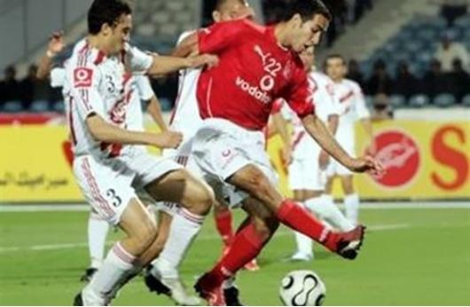 الدوري المصري لكرة القدم يعود هذا الشهر