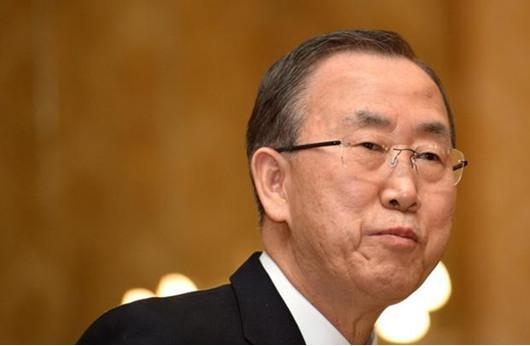 مصدر قلق جديد لبان كي مون.. اتهامات لشقيقه بالفساد