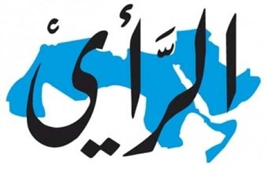 """إضراب عاملي """"الرأي"""" الأردنية حجبها عن الصدور"""