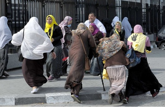 دراسة: مصر الأسوأ بالنسبة للمرأة وجزر القمر أفضلها