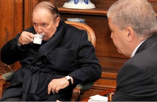 الجزائر: توجه لتعديل الدستور قبل انتخابات الرئاسة