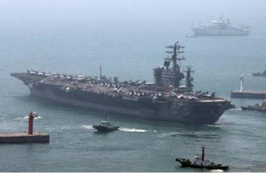 فضيحة فساد تهز سلاح البحرية الاميركي