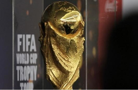 كأس العالم في الاردن