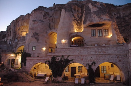 معرض صور في الأردن يجسد المدن التركية