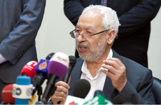 """مؤتمر حول """"حركات الإسلام السياسي"""" بمشاركة الغنوشي في الأردن"""
