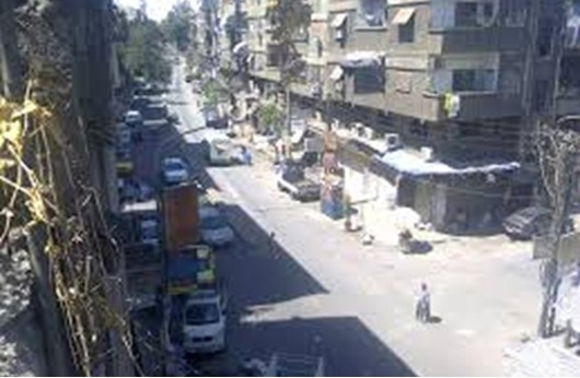 تواصل مباحثات رفع الحصار عن مخيم اليرموك