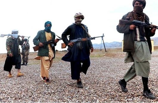 مقتل 29 مسلحاً من طالبان في أفغانستان