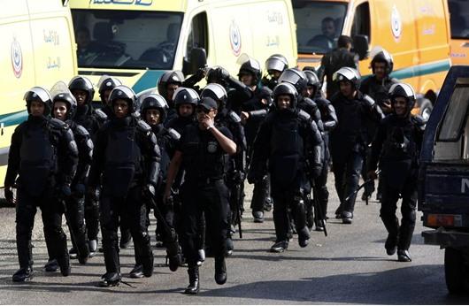 """تحالف الشرعية بمصر: إلغاء الطوارئ """"شكلي"""""""