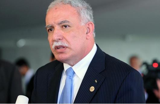 فرنسا تعمل مع الفلسطينيين لصياغة قرار لمجلس الأمن