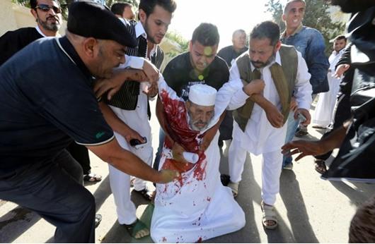 الغارديان: مأساة ليبيا ساهمنا فيها ولا يجب تركها