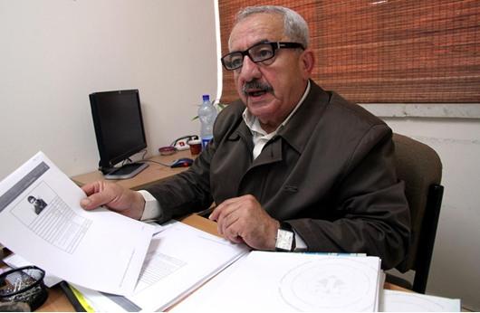 ناشط فلسطيني: سرقة أعضاء الشهداء جرائم خرب