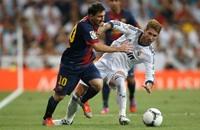 الكلاسيكو الإسباني يعدّل موعد مباراة ببطولة أفريقيا