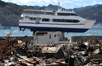 53 مليون أمريكي مهدد بفعل عاصفة جوية