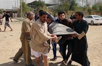 7 قتلى في سلسلة تفجيرات ضربت بغداد