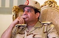 السيسي: مستعدون لدعم أمن البحرين