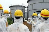 اليابان: البدء بسحب قضبان الوقود من مفاعل فوكوشيما