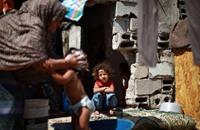 مصر وإسرائيل تعاقبان غزة بالموت البطيء!