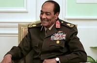 استدعاء طنطاوي وعنان للشهادة في محاكمة مبارك