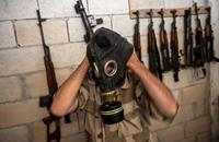 """""""الاوروبيون""""يطالبون بوقف دعم مسلحي سوريا"""
