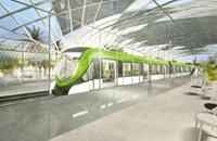 معرض متنقل للتعريف بمشروع مترو الرياض