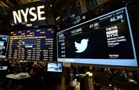 """""""تويتر"""" يطلق خدمة التحذير لحالات الطوارئ في بريطانيا"""
