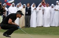 دبي ثاني افضل مدينة رياضية في العالم لعام 2013