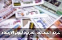 """صحف: قانون التظاهر ينهار أمام صمود """"معتصمي الشورى"""""""
